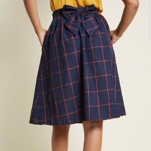 Refined Timing Skirt
